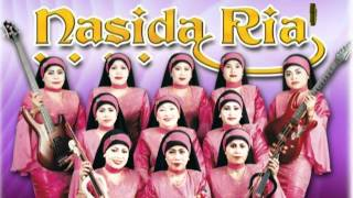 Download Video NASIDA RIA  - Ikhlas MP3 3GP MP4