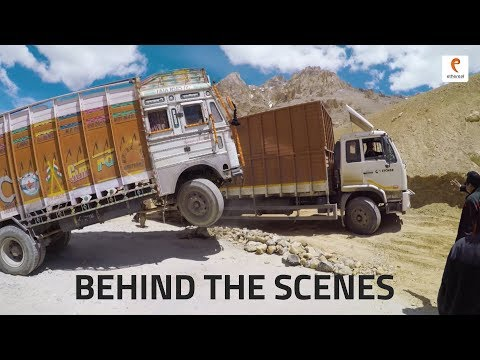 Behind The Scenes & Extended - Moving Mountains | Ladakh