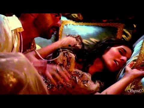 King Henry II / Kenna [Reign] - Wings [1x06]