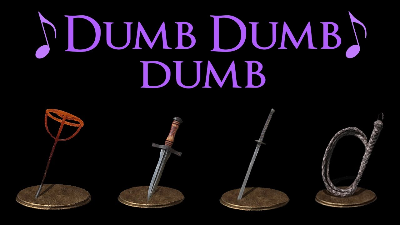 dark souls 3 pvp the dumbshade strikes again youtube. Black Bedroom Furniture Sets. Home Design Ideas
