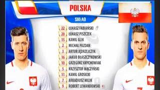Polska vs. Portugalia 1-1 [3-5] EURO 2016 - Skład Reprezentacji Polski [30.06.2016]