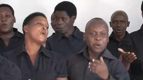 Kurasini SDA Choir  - Nani shujaa wa Msalaba
