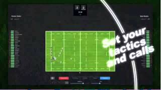 Pro Rugby Manager 2015 Review with TheBonusPoint (Should you Buy Pro Rugby Manager 2015?)