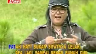 Aku Bukan Pengemis Cinta Jhony Iskandar
