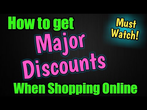 Ebates Review – How to get discount codes online- Best online shopping offers
