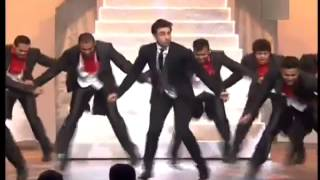 Watch Ranbir Kapoor's Dance Performance At Filmfare Awards