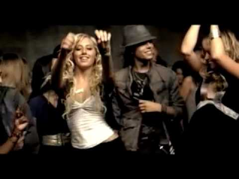 Ashley Tisdale - He Said She Said (Video)