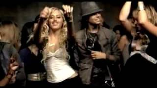 Ashley Tisdale - He Said She Said (Video)