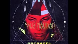 Arcangel - Feliz Navidad 5 (Tiraera Para Wisin Y Tito El Bambino) Original