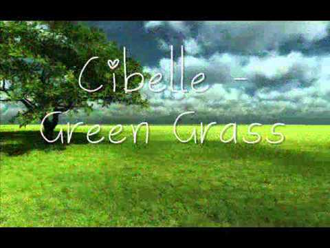 Cibelle  Green Grass