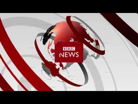 BBC News Asia Promo Bed Music 2017 - David Lowe