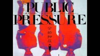 YMOアルバム「PUBLIC PRESSURE」の曲「Cosmic Surfin'」をコピーしてみ...