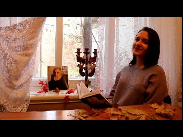 Изображение предпросмотра прочтения – ЕкатеринаГудкова читает произведение «Как хороши, как свежи были розы ...» И.С.Тургенева