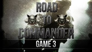 Black Ops 2 Road To Commander - Game 3 - Movie Talk