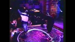 BRANDY I WANNA BE DOWN LIVE! (MOESHA  SPECIAL)  MAY 1. 1996