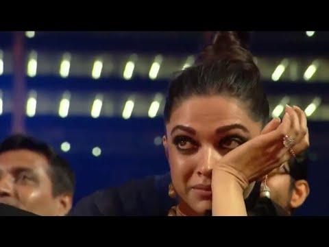 Deepika Crying, SALMAN Khan Insulting Ayushmann Khurrana during Award ceremony HD