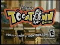 Disney's Toontown Online Commercial (2005)