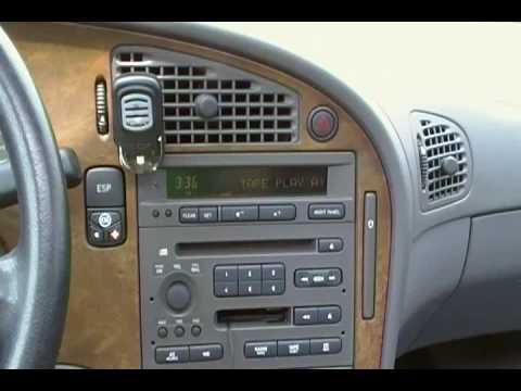 stock harman kardon 9 speaker sound system in my 39 03 saab. Black Bedroom Furniture Sets. Home Design Ideas