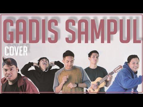 HIVI - GADIS SAMPUL (COVER)