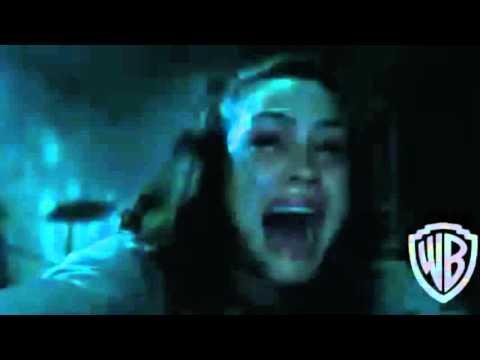 Thriller/ Horror mashup