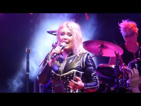 Kim Wilde  You Came   At Preston Guildhall  Thursday 12th April 2018