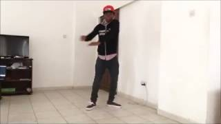DANCE FREESTYLE TO Beyoncé - 711 BY SADIQPANTI