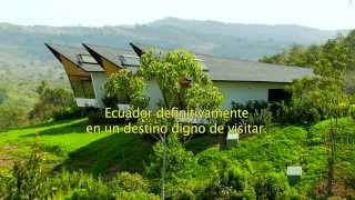 ECUADOR: Tourism Travel Video, with Mark Chesnut from LatinFlyer.com thumbnail