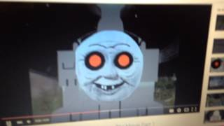 Ghost Train - The Untold Story Of Timothy I will sent you all to the graveyard