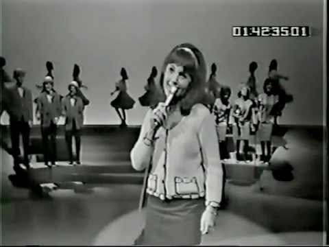 "Donna Loren ""All My Lovin"" Beatles (1965)"