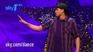 Got To Dance Sky1: Killer Move by Ashley Banjo