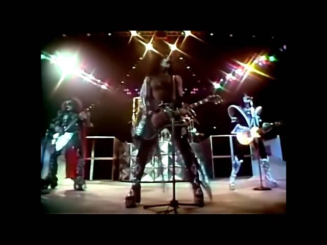 Kilt - I Was Made For Lovin' You (Kiss Cover)