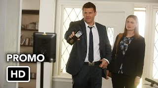 "Bones 10x04 Promo ""The Geek in the Guck"" (HD)"
