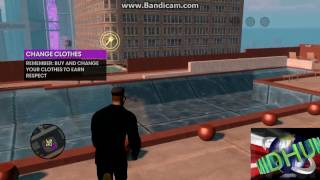 Like Gta 5 Saintsrow the third-HD 2017 pc gameplay