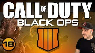 COD Black Ops 4 GOOD SNIPER PS4 Pro Call of Duty Blackout Live Stream Gameplay #18
