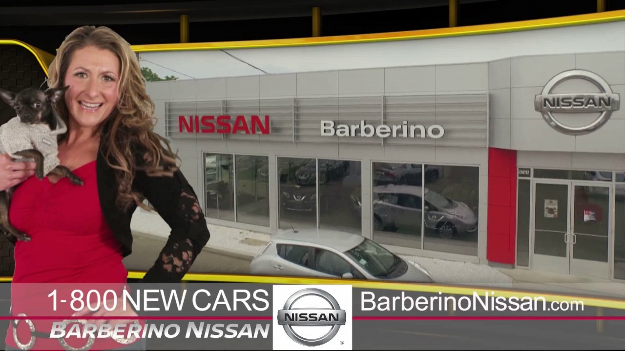 Barberino Nissan 99 Problems But A Car Ain T One Youtube