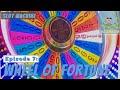 $5 Slot - Wheel Of Fortune - YouTube