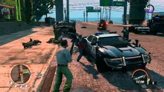 Saints Row : The Third (Gameplay)