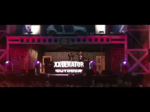 Code Black & Atmozfears  Accelerate  XXlerator Anthem 2014