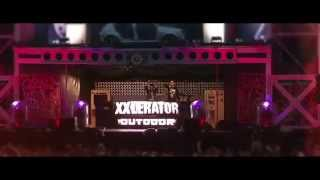 Code Black & Atmozfears - Accelerate (Official XXlerator Anthem 2014)
