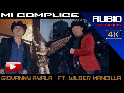 GIOVANNY AYALA FT WILDER MANCILLA
