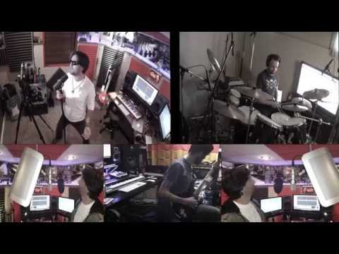 Lost In The Desert - Remote Musicians