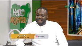 Dj Java On Music & Sound Production In Nigeria - Hello Nigeria