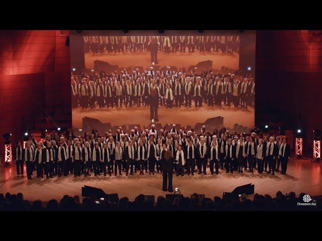 Dreamers Day 2018 | La Verdi - Coro degli Stonati