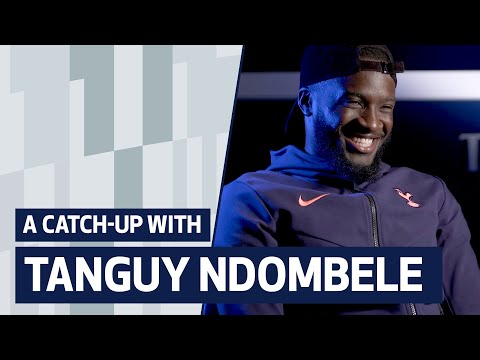 INTERVIEW | TANGUY NDOMBELE ON THE SEASON SO FAR