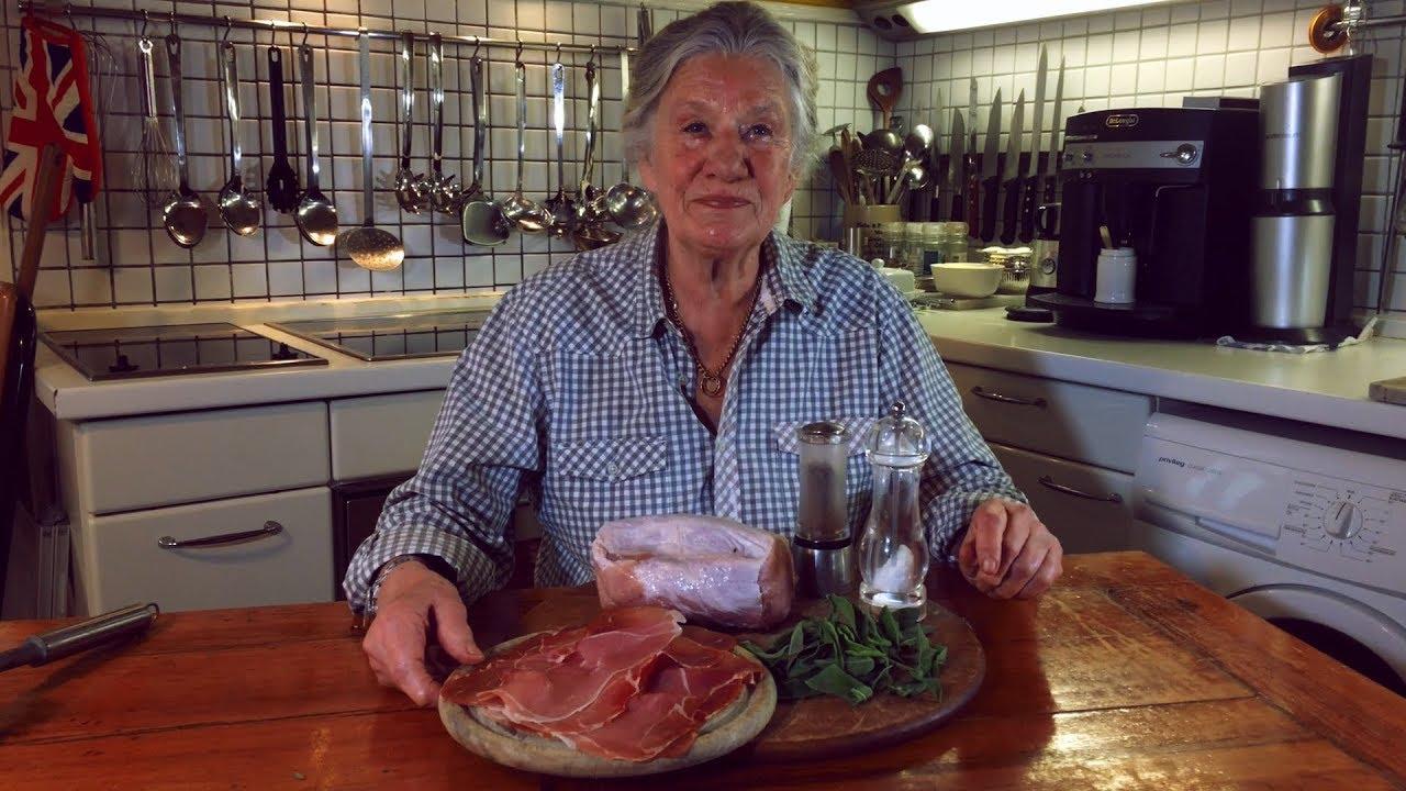 Diese 80 Jährige Mischt Die Restaurant Szene Auf Und Ist Jetzt