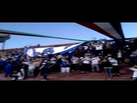 Gol de Velez vs Colon en Santa Fe, La Pandilla de Liniers