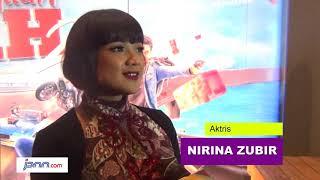 Nirina Zubir Lewatkan Mudik Lebaran Demi ini... - JPNN.COM