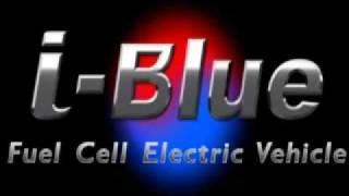 HYUNDAI i-Blue CONCEPT Videos