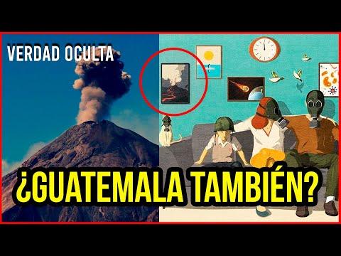GUATEMALA SE SUMA ESTO NO PINTA NADA BIEN