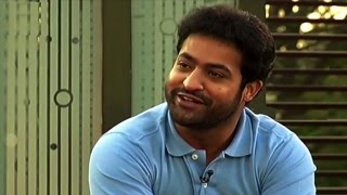 Jr NTR Special Interview On Temper Movie Success